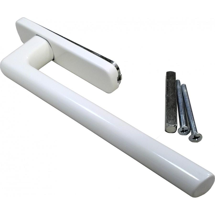 Ручка Масо для подъемно-сдвижных систем (белая)
