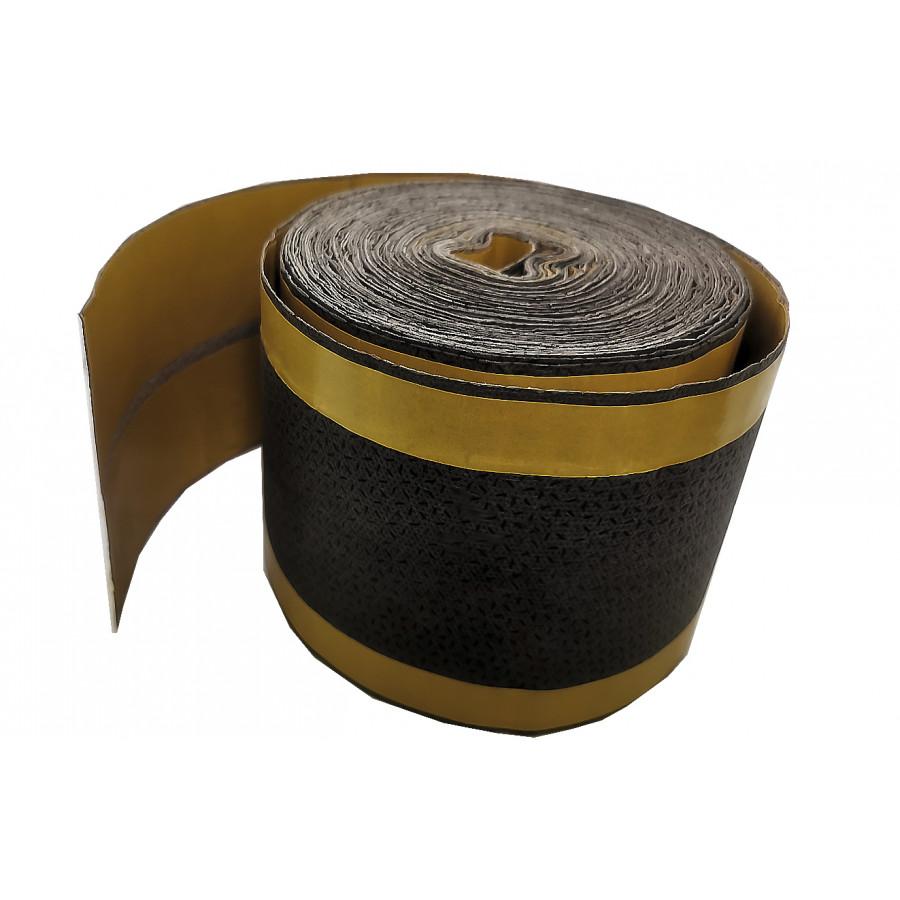 Лента наружная монтажная 100 мм  (рулон 20 м)