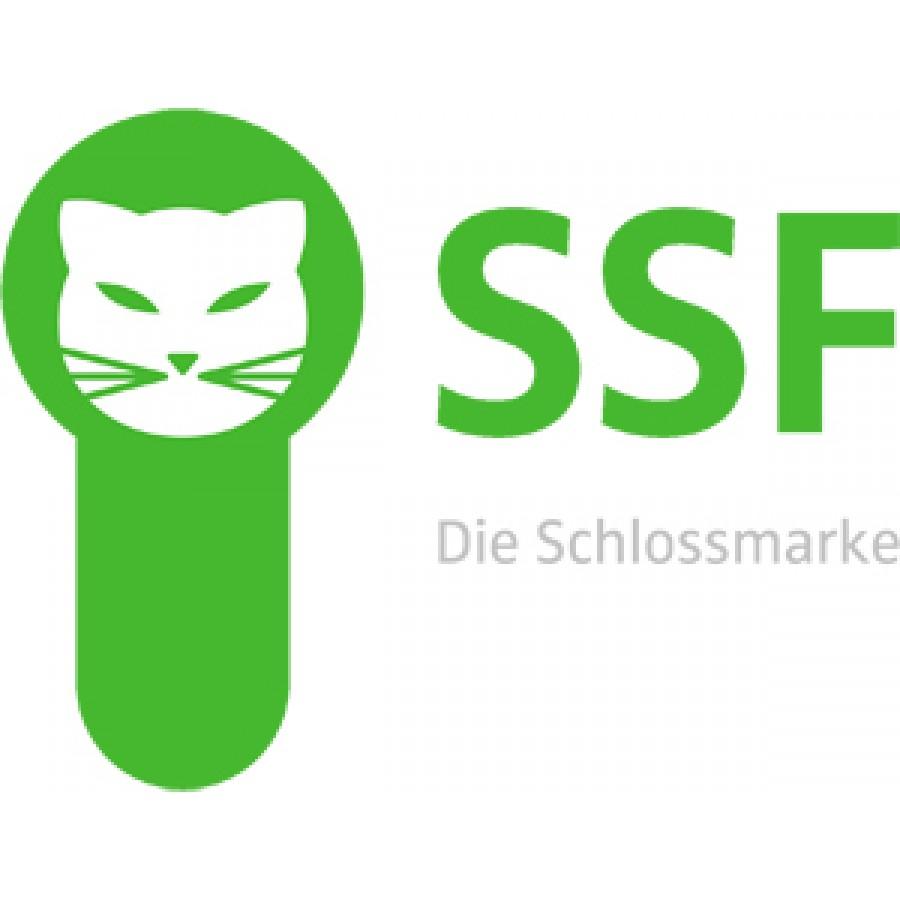 Замки для межкомнатных дверей (SSF)
