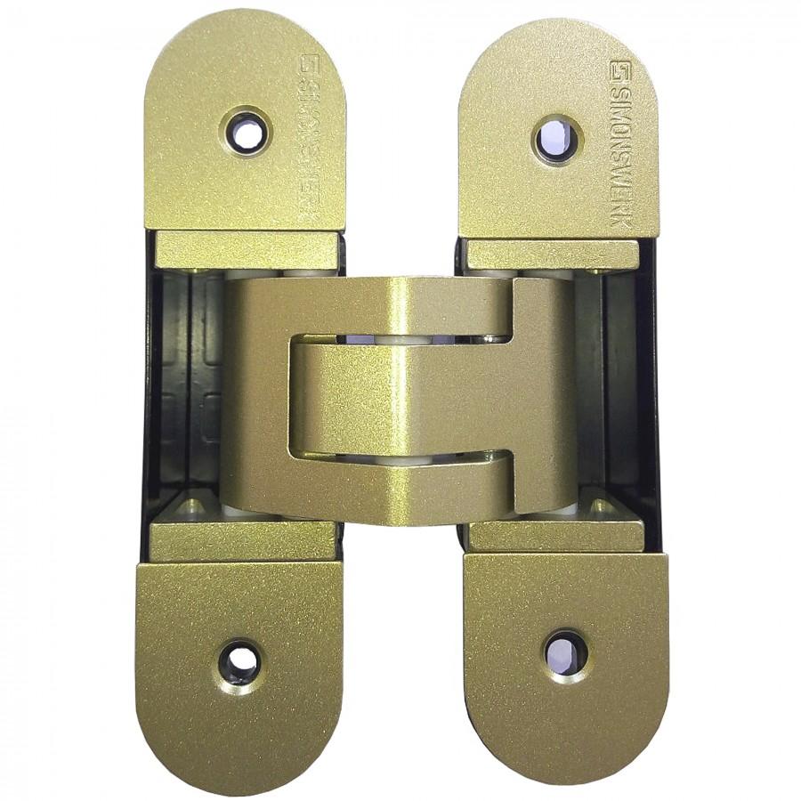 Петли SIMONSWERK для межкомнатных дверей (серия TECTUS)