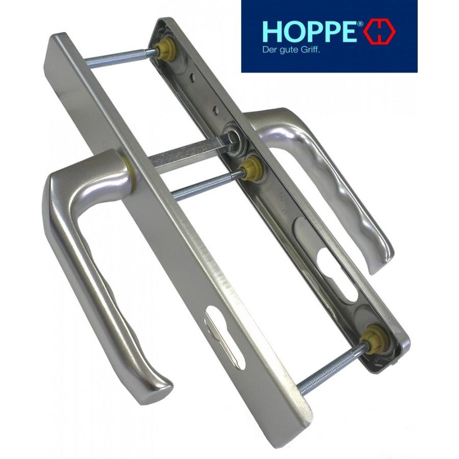 Дверные ручки HOPPE